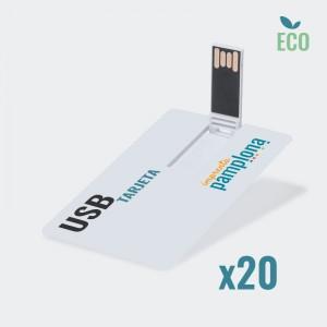Tarjeta USB 16Gb